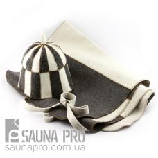 Набор для сауны комби XXL, Saunapro