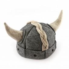 Шапка для бани Викинг Viking открытый , Saunapro