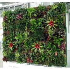 Система вертикального озеленения тип 10 (10 карманов 2*5), Gozon