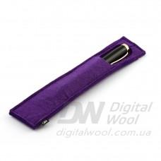 Чехол для карандашей Digital Wool 2 (Color) фиолетовый