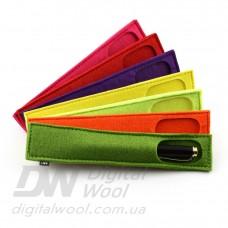 Чехол для карандашей Digital Wool 2 (Classic) сер.в.