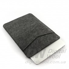 "Чехол для ноутбука Digital Wool Case 13  ""файл"", Digialwool"