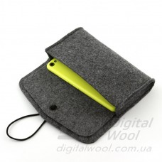 Чехол для телефона на резинке Digital Wool