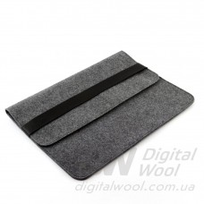 "Чехол для ноутбука Digital Wool Case 13"" Premium, Digitalwool"