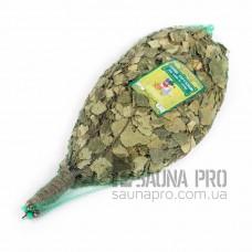 Веник для бани березовый, Saunapro