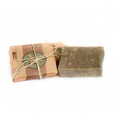 Мыло для бани и сауны эвкалиптовое, Saunapro