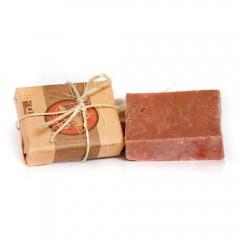 Мыло для бани и сауны пилинговое, Saunapro