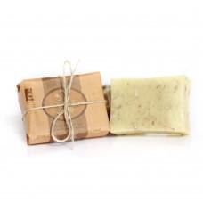 Мыло для бани и сауны с облепиховым маслом, Saunapro