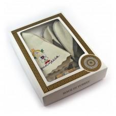 Подарочный набор для сауны №1 Принцесса, для нее, Saunapro