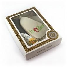 Подарочный набор для сауны №6 Перец района, для него, Saunapro