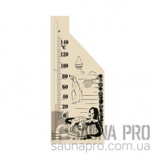 Термометр для сауны ТС 5, Saunapro