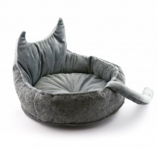 """Домик для животных """"Котэ"""" с подушкой, Digitalwool"""