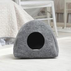 Домик для кошки Палатка с подушкой, Digitalwool