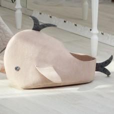"""Домик для животных """"Рыбка"""" с подушкой, Digitalwool"""
